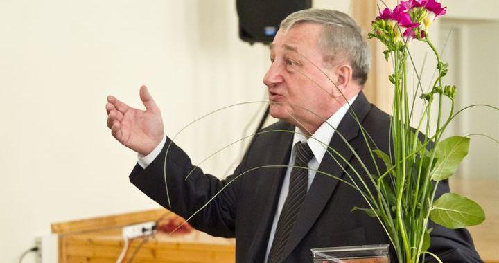 Tukumā viesojas Jurijs Malihs, kurš Raini pēta Krievijā