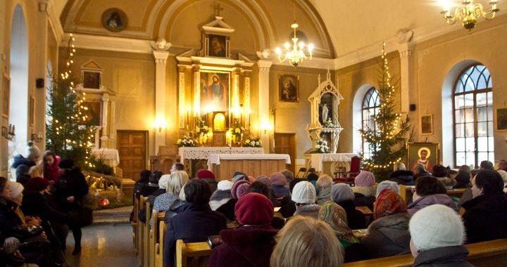 Tukuma Romas katoļu baznīcai – 120 /FOTO/