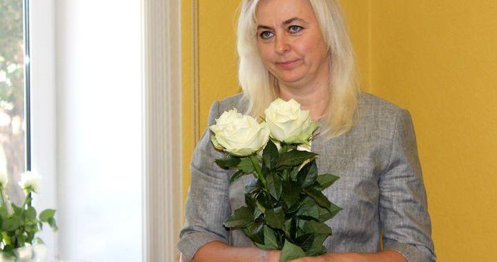Kandavā par novada domes priekšsēdētāju ievēlēta Inga Priede