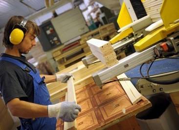 Tukuma pievārtē būvēs jaunu kokapstrādes ražotni