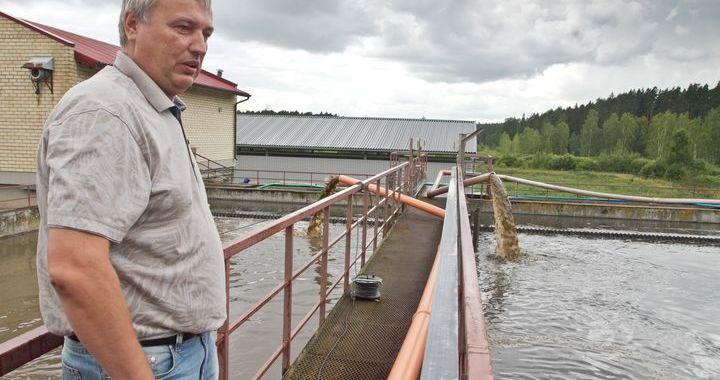 Šlokenbekas ezera piesārņojuma lietā spriedums paliek negrozīts