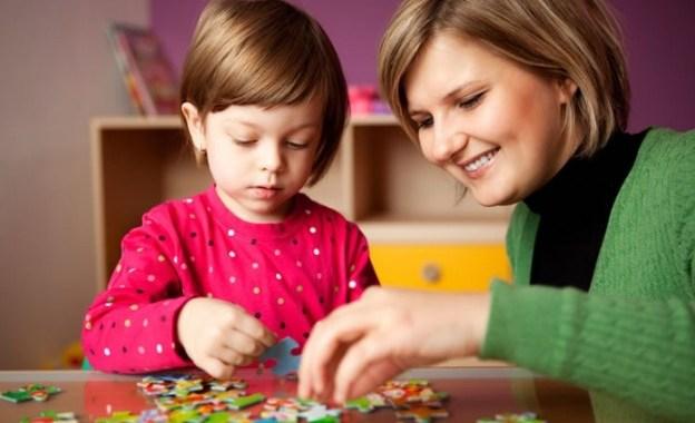 Piecas prasmes, ko tavam bērnam palīdzēs apgūt un attīstīt puzles