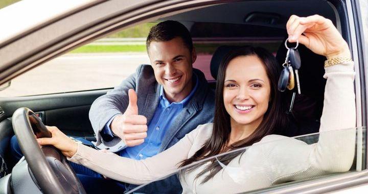 Pieci iemesli, kāpēc vajag iegūt autovadītāja apliecību