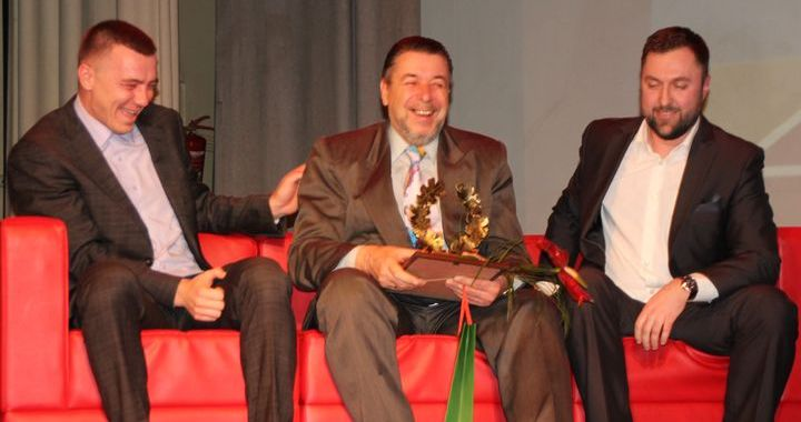 «Sporta laureātu» apbalvošana Tukumā un Kandavā