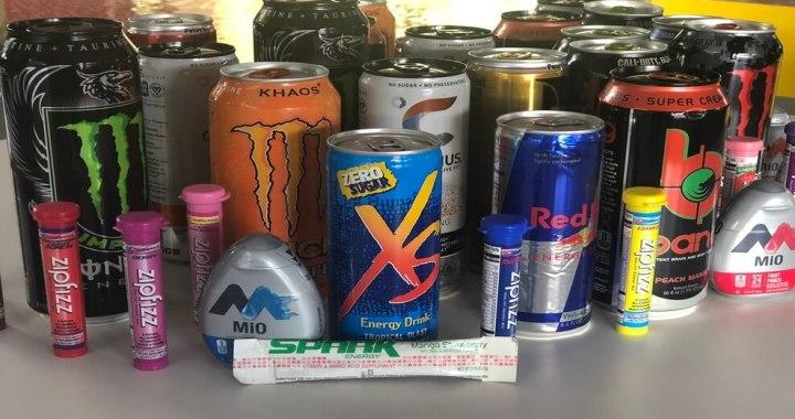 Pārdod nepilngadīgajiem cigaretes un enerģijas dzērienu