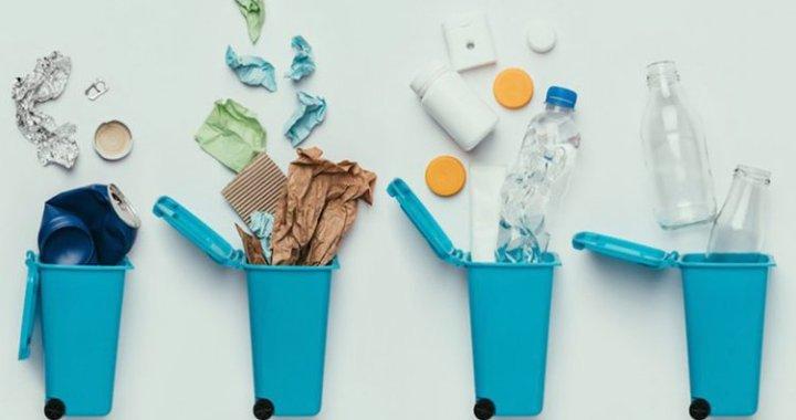Izaicinājums jauniešiem – «Atkritumiem NĒ»