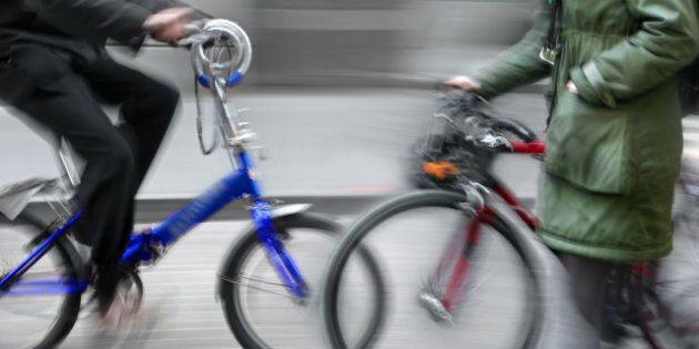 Nedēļas nogalē – daudz dzērušu velosipēdistu