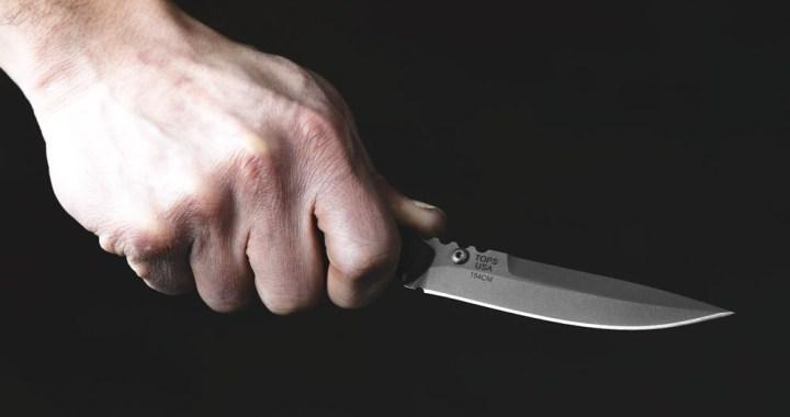 Vardarbīgs noziegums Kandavā
