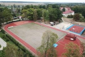 Valsts kontrole izvērtējusi sporta būves. Jaunpils stadions – labais piemērs.