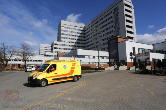 Latvijā miris pirmais pacients ar COVID-19 saslimšanu