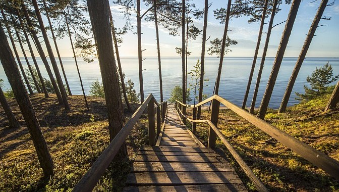 Ceļotāju dienām nacionālajos parkos – jauni datumi un formāts