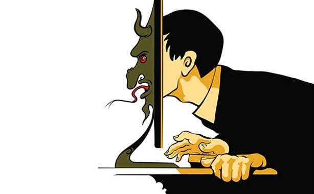 Par interneta troļļiem pašvaldības sociālajos tīklos…