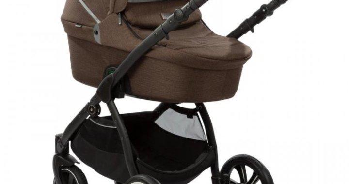 Tukumā garnadži aizstiepj bērnu ratiņus