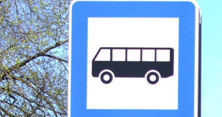 Mainīta iekāpšanas vieta Apšuciema un Lapmežciema autobusos