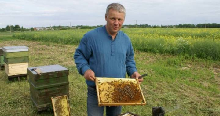Noslēdzies biškopju konkurss. Godalgota vieta – arī kandavniekam.