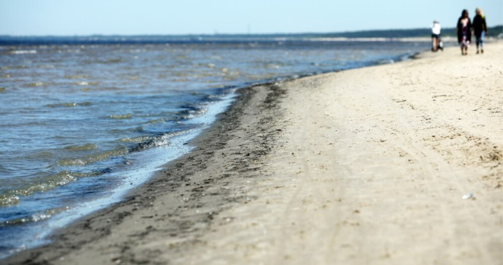 Septembra peldūdens kvalitātes pārbaužu rezultāti