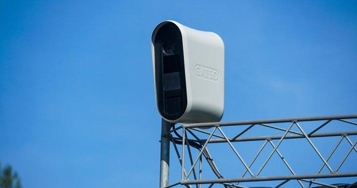 Kandavā pilotprojektā izmēģina luksofora sarkanās gaismas radaru