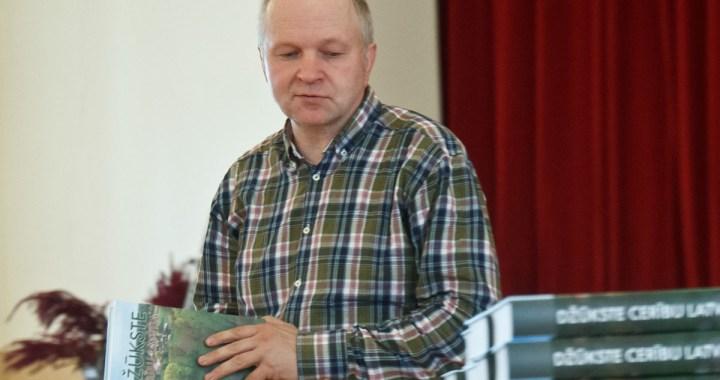 Piešķirti augstākie Latvijas valsts apbalvojumi. To saņems arī novadnieks Arnis Šablovskis