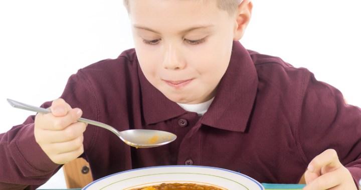 Tukuma novada skolēniem – ēdināšanas pabalsts