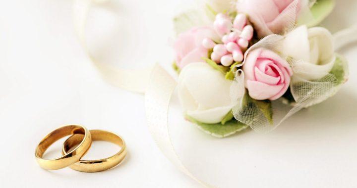 Kādam jābūt laulības gredzenam?
