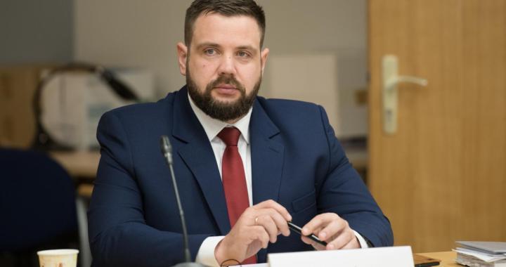 Novadnieks J. Vitenbergs – atkal par ministru?