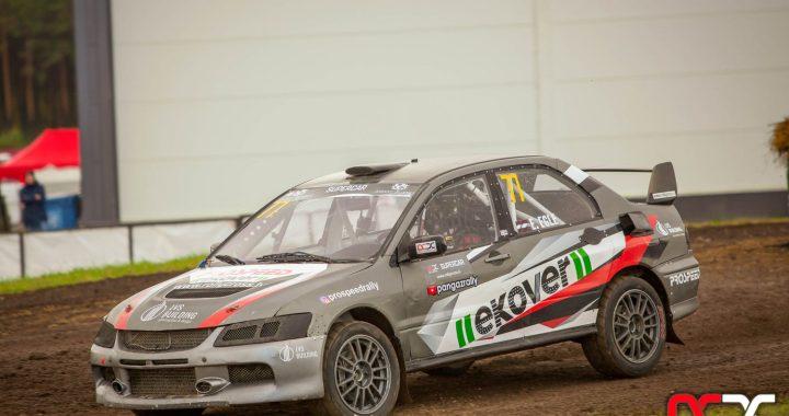 Edvards Egle – «Supercar» čempions