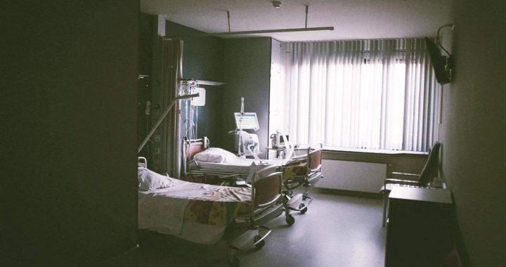 Lemj par plānveida palīdzības pārtraukšanu slimnīcās