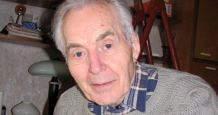 Harijam Gulbim – Triju Zvaigžņu ordenis