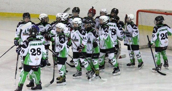 HK  «Tukums» U-12 hokejisti uzvarējuši rīdziniekus