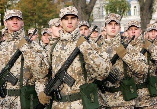 Tauta neatbalsta Latvijas karavīru sūtīšanu uz Mali