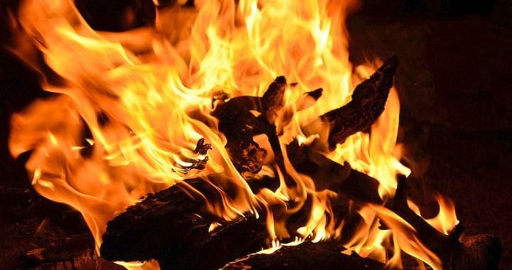 Sals nedraudzējas ar uguni – esiet piesardzīgi