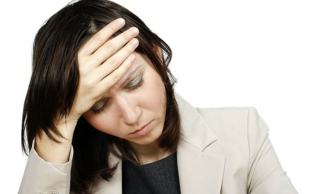 Kas izraisa galvassāpes un kāda loma tajā ir attiecībām?