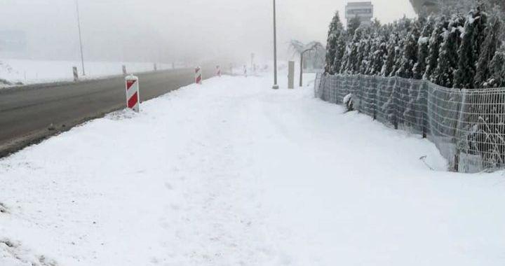 Kuram jātīra Kurzemes ielas aplis?