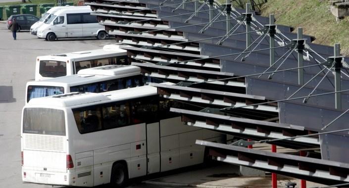 Nostiprinās autobusu pasažieru tiesības