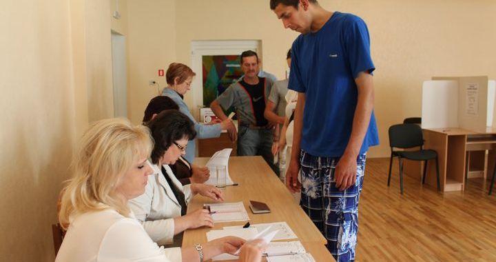 Pašvaldību vēlēšanās iedzīvotājiem labvēlīgs noskaņojums