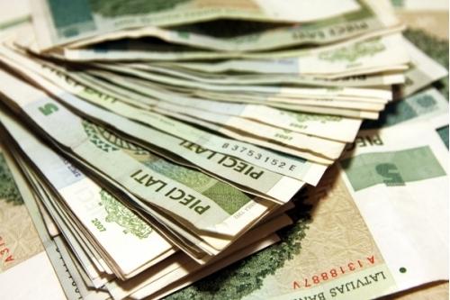 Latvijas iedzīvotāji vēlas saņemt 500 latu lielu pensiju