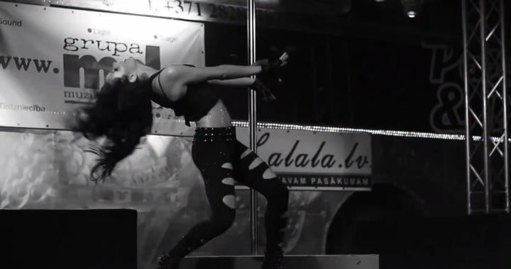 Tuvojas starptautiskā club dance konkursa atlases kārtas