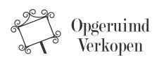 Logo - Opgeruimd verkopen