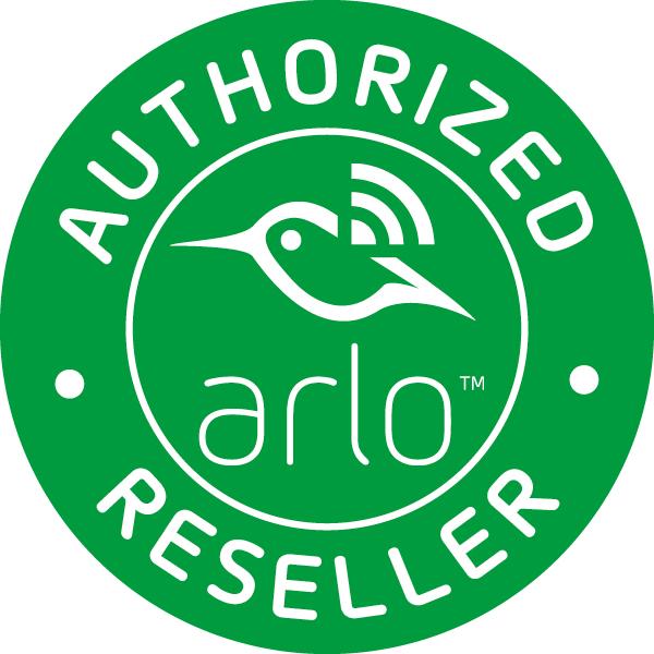 Arlo-reseller