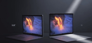 Introducing Surface Book 3