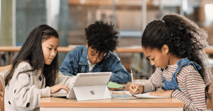 Microsoft Surface: Transform the classroom