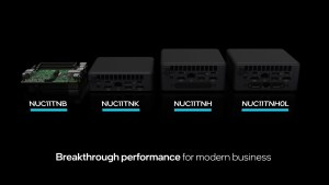 Intel® NUC 11 Pro: A Leap Forward in Business Performance   Intel Business