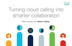 Turning cloud calling into smarter collaboraton