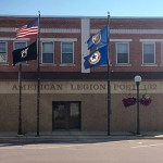 American Legion - New Ulm 2016