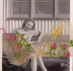 Jill Rodgers, Senior Lecturer, Textile Design