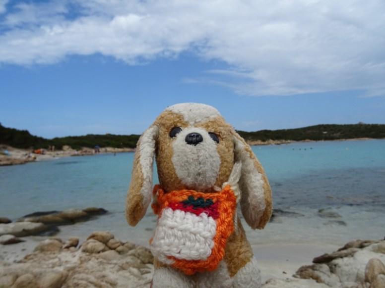 Vacaciones en Cerdeña (Italia) - Isla de Caprera