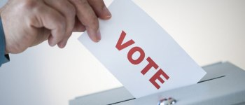 image of voting
