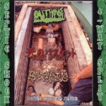 Septic Shock - 4 Way Split