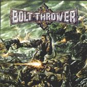 BOLT THROWER (UK): ?Honour, Valour, Pride