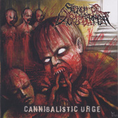 STENCH OF DISMEMBERMENT (Ita):
